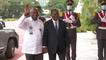 Rencontre entre le Président Ouattara et Laurent Gbagbo, un pas de plus dans la réconciliation nationale