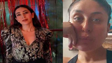 Karisma Kapoor ने Kareena Kapoor Khan का ये Relationship Secret किया Reveal,जानिए क्या   FilmiBeat