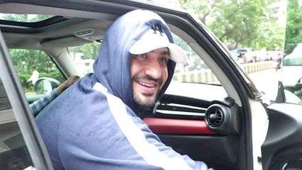 Aly Goni ने Karan Johar के Bigg Boss 15 के होस्ट बनने पर बोली ये बात;  Watch video   FilmiBeat