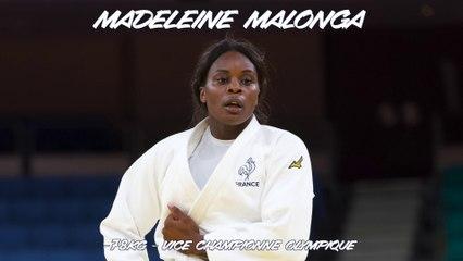 Jeux olympiques Tokyo 2021 – Madeleine Malonga : « Une petite erreur qui coûte cher aujourd'hui  »