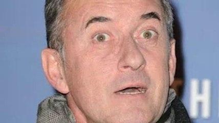 Christophe Dechavanne est mort , l'étrange question qui remue tout Twitter !