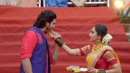Bawara Dil Episode 111; Siddhi comes in trap, Shiva life in danger   FilmiBeat