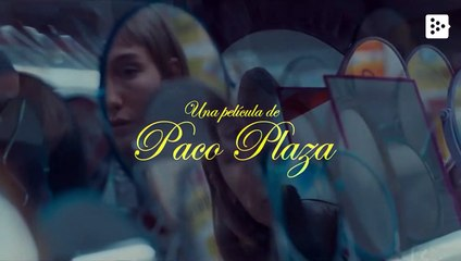 """""""La abuela"""": shocking teaser of the film by Paco Plaza and Carlos Vermut"""