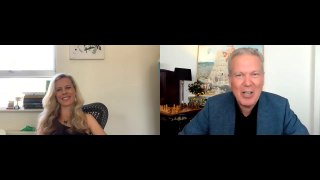 Valentina Keys  - The Ultimate Interview on The Andrew Eborn Show