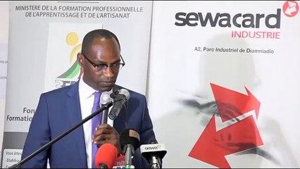 Exploitation à Sewacard : des employés dénoncent les fausses promesses du Directeur