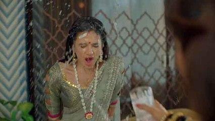 Namak Issk Ka Episode 171; Iravati throws water on Kahani   FilmiBeat