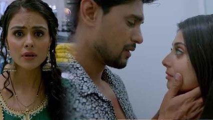 Udaariyaan Episode 117; Tejo sees Fateh & Jasmin hugging each other   FilmiBeat