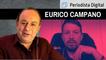 """Eurico Campano: """"Podemos fue un invento mediático de la derecha para dividir el voto de izquierda"""""""