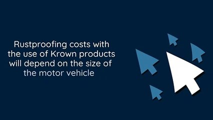 How Much Does Krown Rust Proofing Cost | Toronto Trailers Inc.
