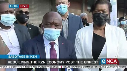 KZN declares a state of disaster