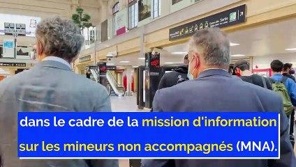 Mineurs non accompagnés : les réponses apportées en Gironde