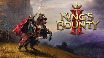 King's Bounty 2   Gameplay Trailer