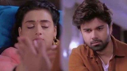 Sasural Simar Ka 2 spoiler: Simar के बेहोशी पर पूरे वक्त परेशान Aarav करता रहा ये; Sirav   FilmiBeat