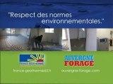 Auvergne Forage - Forage géothermie et puits