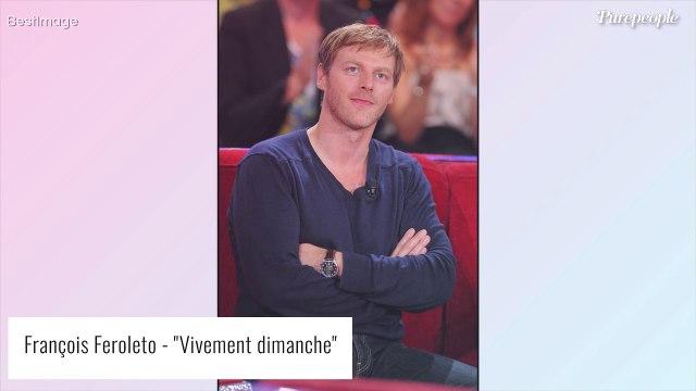 François Feroleto : Avec quelle star de Scènes de ménages est-il en couple ?