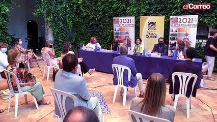 UPO Carmona resumen cursos de verano 2021
