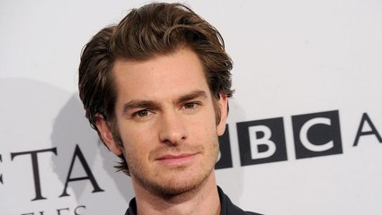5 Things to Know About Andrew Garfield