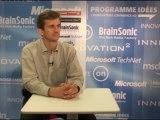 Interview Kalistick - Microsoft Techdays 2008
