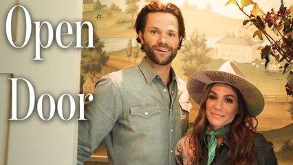 Inside Jared & Genevieve Padalecki's Family Farmhouse