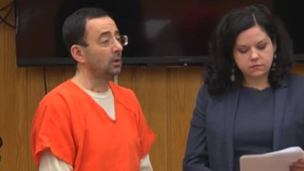 Larry Nassar spends thousands on himself in prison nearly none for