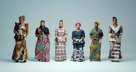 Goodluck Gozbert feat Martha Mwaipaja - Wacha Waone (Official Video)
