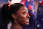 Simone Biles Thanks Fans for Helping Her Realize She's 'More Than [Her] Accomplish