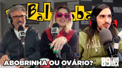 Abobrinha ou Ovário?