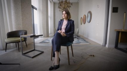 Светлана Тихановская: Я уверена, что новые санкции США близки и они окажут огромное влияние на режим