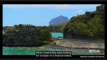 Jay Pharoah, & Sinqua Walls Talk New Netflix Film 'Resort To Love'