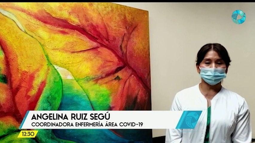 Costa Rica Noticias - Edición meridiana 29 de julio del 2021