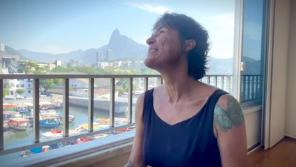 Zélia Duncan - Você Rainha