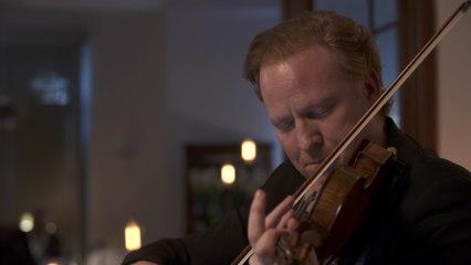 Daniel Hope - Gymnopédie No. 3 (Version for Violin and Piano)