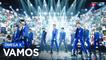 [Simply K-Pop CON-TOUR] OMEGA X (오메가엑스) - VAMOS (바모스) _ Ep.478