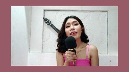 Jessica Villarubin performs Ako Naman | ClickTheCity