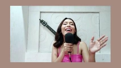 Jessica Villarubin performs Beautiful | ClickTheCity