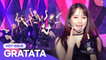 HOT ISSUE (핫이슈) - GRATATA (그라타타) | 2021 Together Again, K-POP Concert (2021 다시함께 K-POP 콘서트)