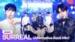 AB6IX (에이비식스) - SURREAL (Alternative Rock Mix) (초현실) | 2021 Together Again, K-POP Concert (2021 다시함께 K-POP 콘서트)