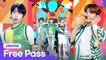 DRIPPIN (드리핀) - Free Pass (프리패스) | 2021 Together Again, K-POP Concert (2021 다시함께 K-POP 콘서트)