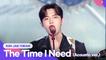 KIM JAE HWAN (김재환) - The Time I Need (Acoustic ver.) (시간이 필요해)   2021 Together Again, K-POP Concert (2021 다시함께 K-POP 콘서트)