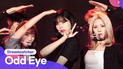 Dreamcatcher (드림캐쳐) - Odd Eye (오드아이) | 2021 Together Again, K-POP Concert (2021 다시함께 K-POP 콘서트)