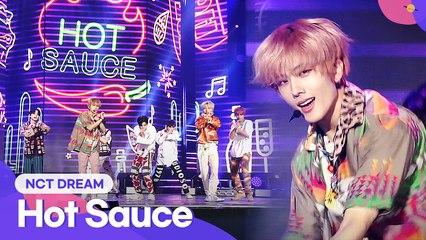 NCT DREAM (엔시티 드림) - Hot Sauce (맛) | 2021 Together Again, K-POP Concert (2021 다시함께 K-POP 콘서트)