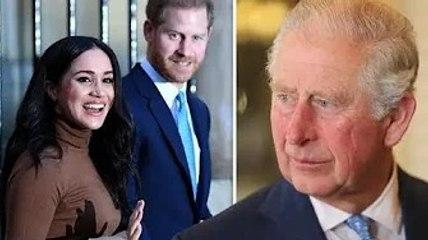 « De la place pour une seule reine » : pourquoi le prince Charles n'aimait pas Meghan Markle