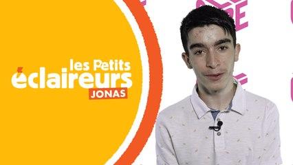 Jonas, le jeune écolo fan de permaculture