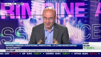 Stéphane Déo VS Régis Bégué: Comment la zone évolue-t-elle ? - 30/07
