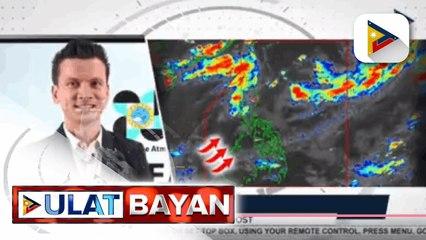PTV INFO WEATHER: Habagat patuloy na makaaapekto sa buong bansa