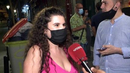 Lo que opina Carla Vigo del criticado plantón de Letizia a su abuela en su funeral