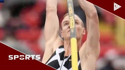 American pole vaulter na si Sam Kendricks, nagpositibo sa COVID-19