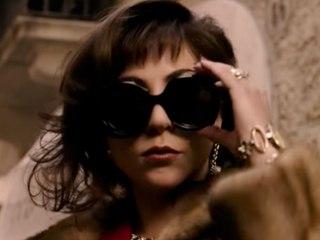 """House of Gucci"" (OV): Trailer zum Drama mit Lady Gaga und Jared Leto"