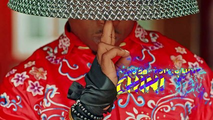 King 98 ft Young Lunya  - CHINI JUU (Official Video)