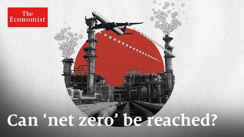 What is net zero?